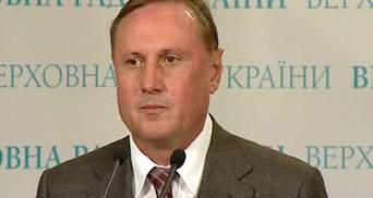 Єфремов: Верховна Рада не обмежувала виплат пільговикам