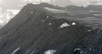 """""""Уголь Украины"""" налаживает экспорт в Азербайджан"""