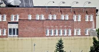 Брейвіку у в'язниці побудують психлікарню