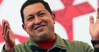 Уго Чавес утверждает, что его здоровье улучшилось