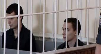 Обвиняемых в убийстве Оксаны Макар признали вменяемыми