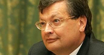 Грищенко розповів, як Тимошенко підписувала газові угоди