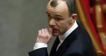Кожемякин признал свою вину в принятии языкового законопроекта