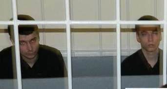 Во время суда по делу Оксаны Макар подрались двое подсудимых