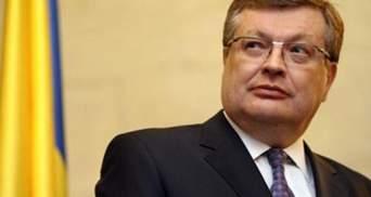 Грищенко: Нас підтримують США, ЄС і Росія