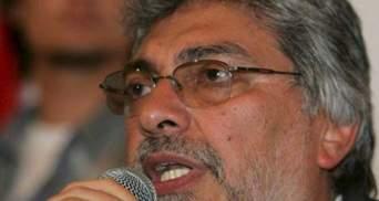 Латиноамериканские лидеры осудили импичмент президенту Парагвая.
