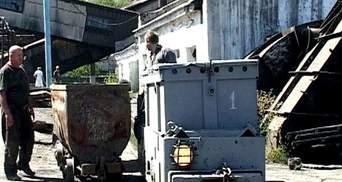 Более 80% государственных шахт - убыточные