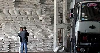 В український цукор інвестують навіть попри його низьку ціну