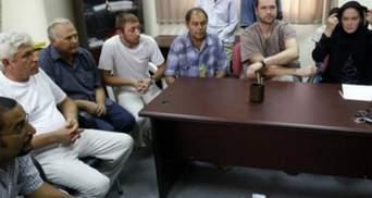Грищенко: Адвокатів засуджених у Лівії українців оплачує МЗС