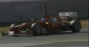 Перегони: наступного року Mclaren скопіює передню підвіску F2012