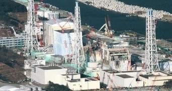 Причиной аварии на Фукусиме признали человеческий фактор