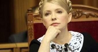 ОБСЄ обговорив справу Тимошенко