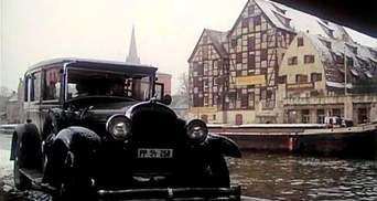 В США выставили на продажу бронированный Cadillac Аль Капоне