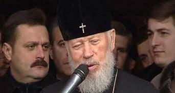 Митрополиту Володимиру встановили кардіостимулятор