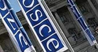 ОБСЄ закликає звільнити Тимошенко, Луценко та Іващенка