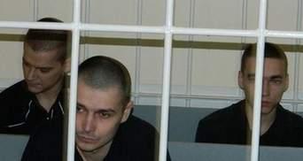 Насильник Оксаны Макар: Лучше бы я тогда обнимался с Погосяном