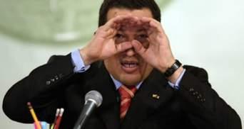 Чавес: Если меня не переизберут, Венесуэлу ждет гражданская война