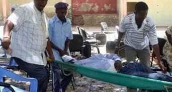 Через теракт в Сомалі вбили представника парламента