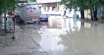 МНС: Наслідки повені на Кубані ліквідовують 18 тисяч осіб