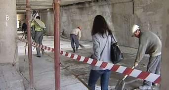 Правительство выделило почти 270 млн грн на строительство киевского метро