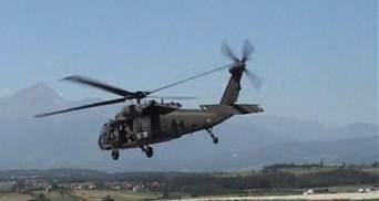 МЗС підтвердило загибель двох українських пілотів у Конго