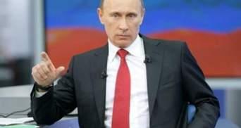 Путін покарає чиновників, які не справилися з обов'язками на Кубані