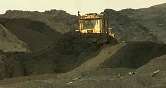 Украинские ТЭЦ будут переходить на уголь уже в следующем году