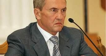 Леонид Черновецкий не исключил, что будет баллотироваться в Верховную Раду