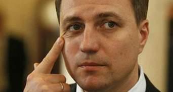 Катеринчук хоче зобов'язати чиновників говорити українською