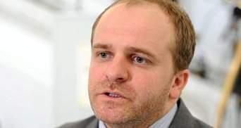 Євродепутат занепокоєний порушенням справи проти видання LB.ua