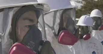 """СМИ: Сотрудники """"Фукусимы"""" говорили неправду о радиации"""