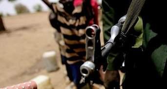 Переговори між двома Суданами закінчилися бомбардуваннями