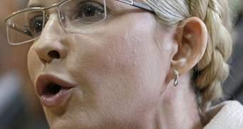 БЮТ: Тюремщики обещают не везти сегодня Тимошенко в суд