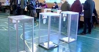 На українські вибори ОБСЄ скерує понад 700 спостерігачів