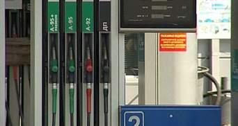 Українські АЗС зобов'яжуть обладнати навігаційними системами