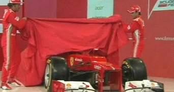 Формула-1: Ferrari готується до боротьби на гран-прі Угорщини