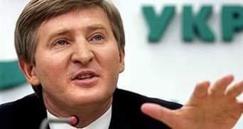 Ахметов відмовився брати участь у виборах
