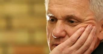 Литвин: Вибори у жовтні будуть жорсткими