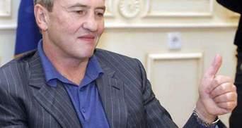 Черновецкий отсудил у домохозяйки 40 тысяч гривен