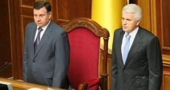 На Литвина і Мартинюка подали в суд