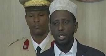 Президент Сомалі обіцяє піратам амністію, якщо ті розкаються