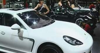 Volkswagen завершил сделку по приобретению Porsche