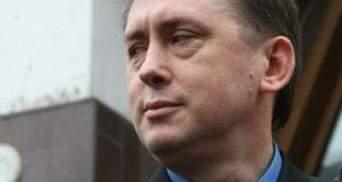 МИД: В Италии Мельниченко обеспечили адвокатом