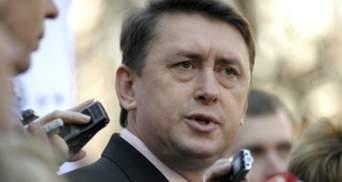 Мельниченко заарештований і без адвоката