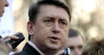 Адвокат Мельниченка офіційно попередив Італію про небезпеку для екс-майора