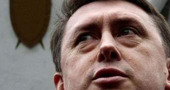 Адвокат: Мельниченко проситиме в Італії політичного притулку