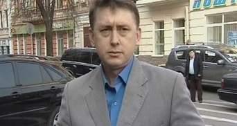 Суд Неаполя не вирішив, чи екстрадувати Мельниченка в Україну