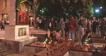 Грузія та Південна Осетія згадують жертв війни 2008 року