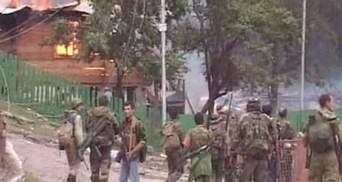 Россия обвиняет украинцев в дискредитации российской армии
