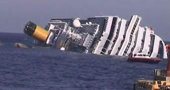 За загиблого в січневій корабельній аварії вимагають 400 млн доларів
